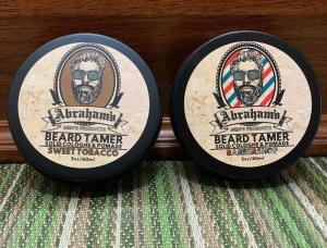 New tins , same great