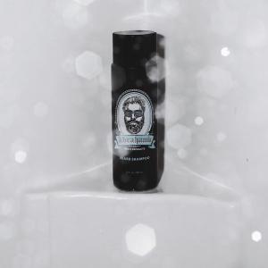Beard wash ✅ Body wash