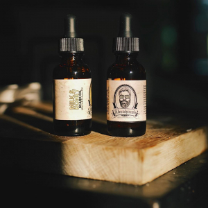 What's your favorite beard oil
